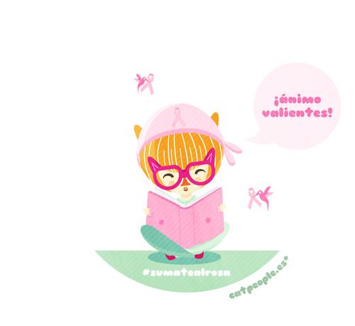 Súmate al rosa - Día Mundial contra el Cancer de Mama
