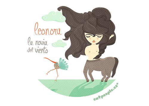 Leonora Carrington la novia del viento