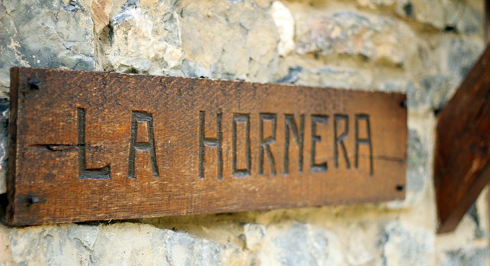 La Hornera Casa Rural