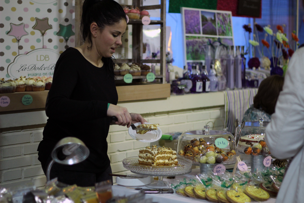 Nómada Market - La Dolce Beita