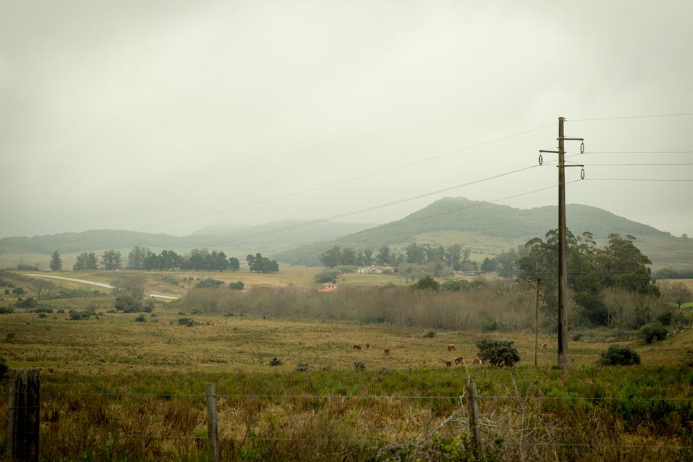 Villa Serrana paisaje
