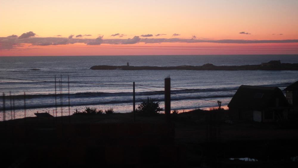 Montevideo Punta del Diablo