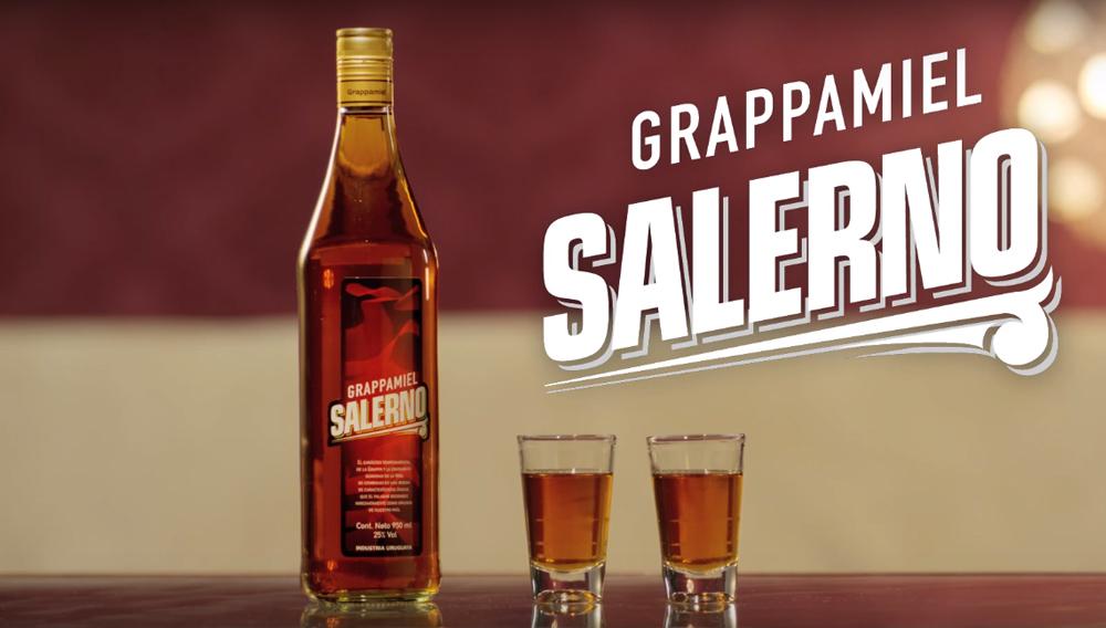 Grappamiel Salerno