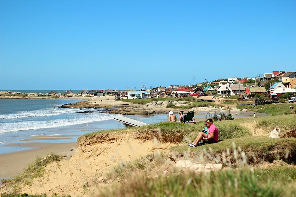 Punta del Diablo Playa Uruguay