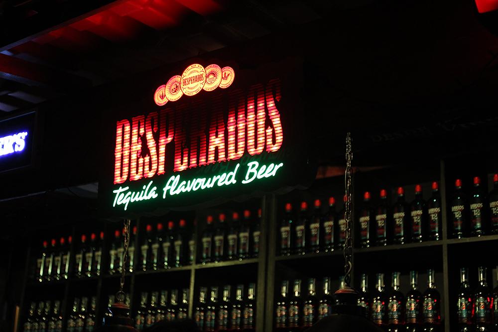 Concierto Manos de Topo en The Green Irish Pub
