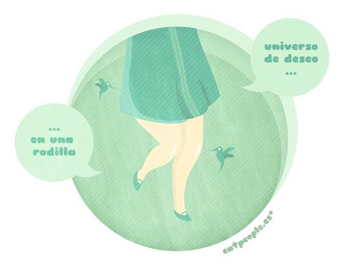 Rohmer - Universo de deseo en una rodilla